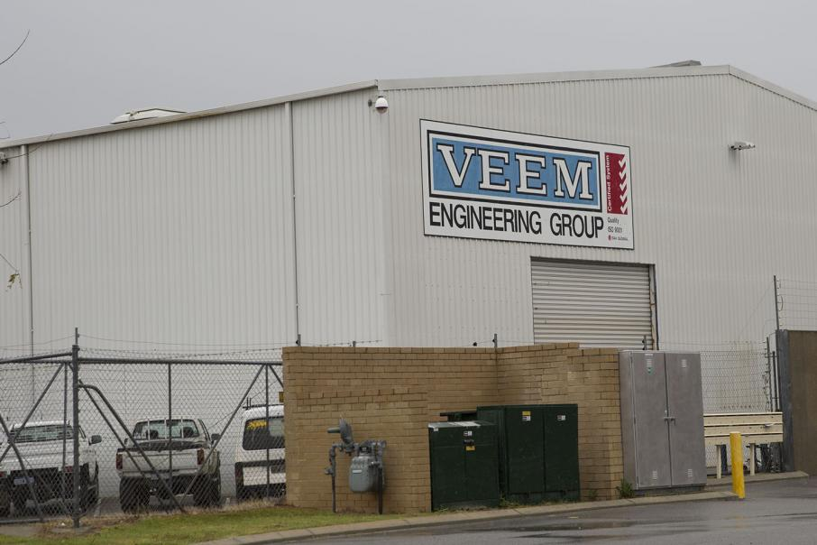 VEEM prospectus reveals slip in profit