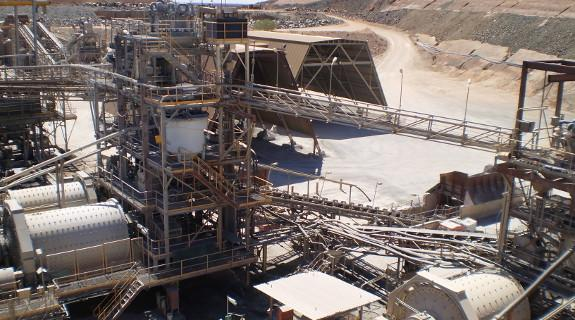 Blackham adds more tonnes on the path to production