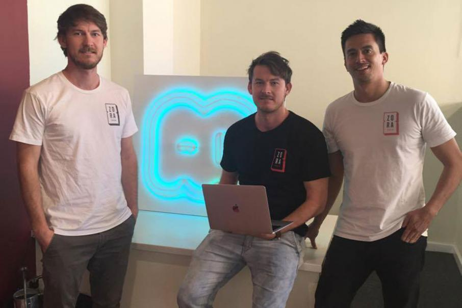 Perth tech startup launches advertising app