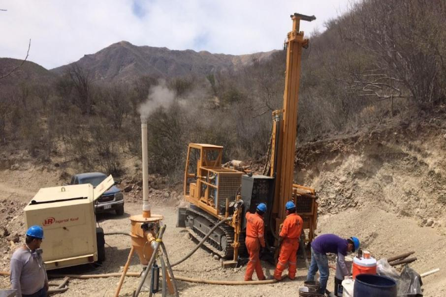 Lithium Australia drill Mexican project next to world's largest Lithium clay deposit