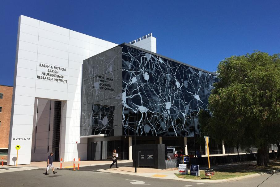 $38m research institute opened