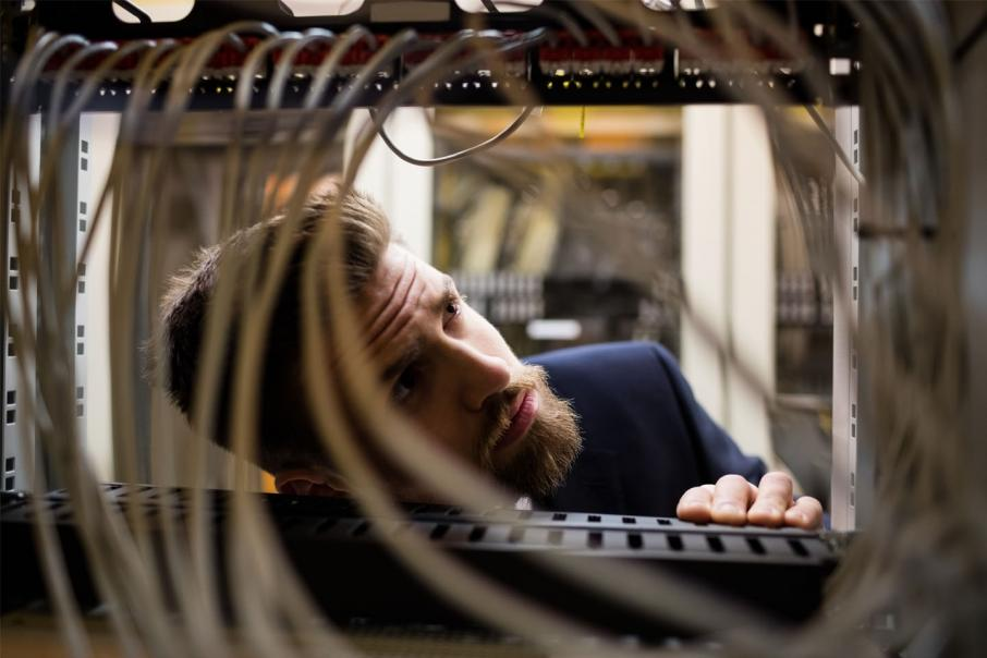 Top 4 Tips to keep your servers running smoothly