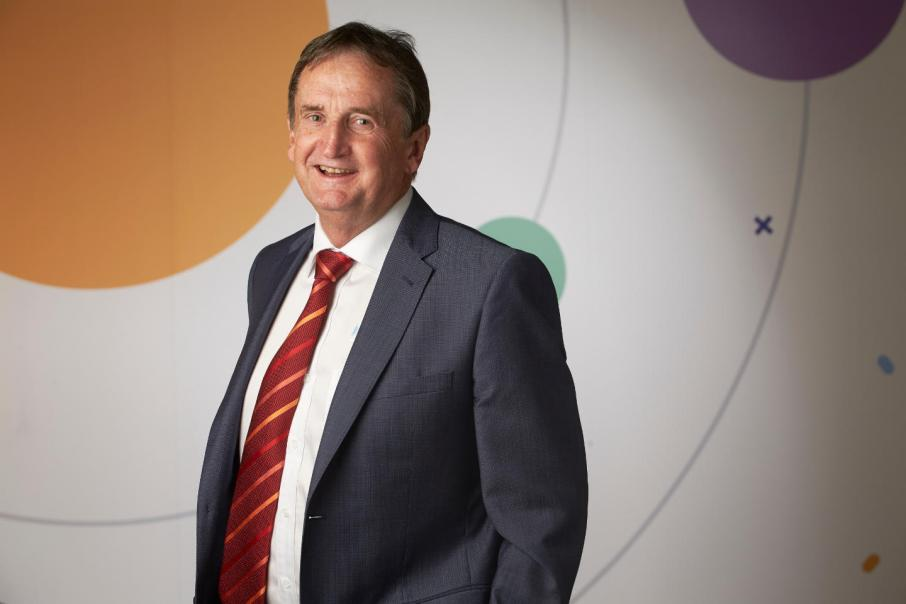 Scitech CEO to retire