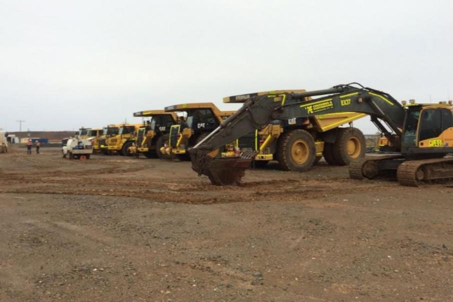 Blackham takes next step on expansion