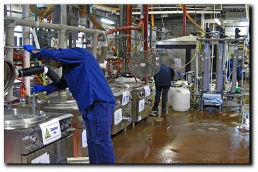 Lithium Australia looks overseas to build Lithium processing pilot