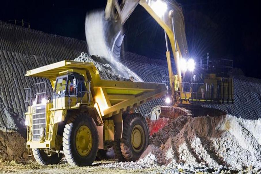 Northern Minerals launch into rare earths mine build