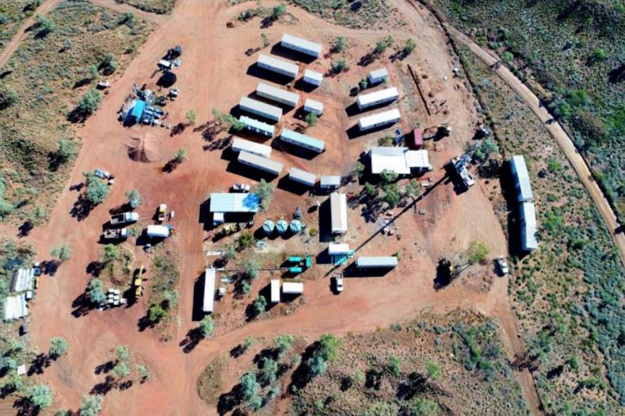 Wall Street investment bank sets big price target for Northern Minerals