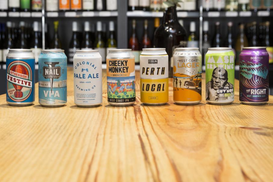 Brand focus for brewers as market gets crowded