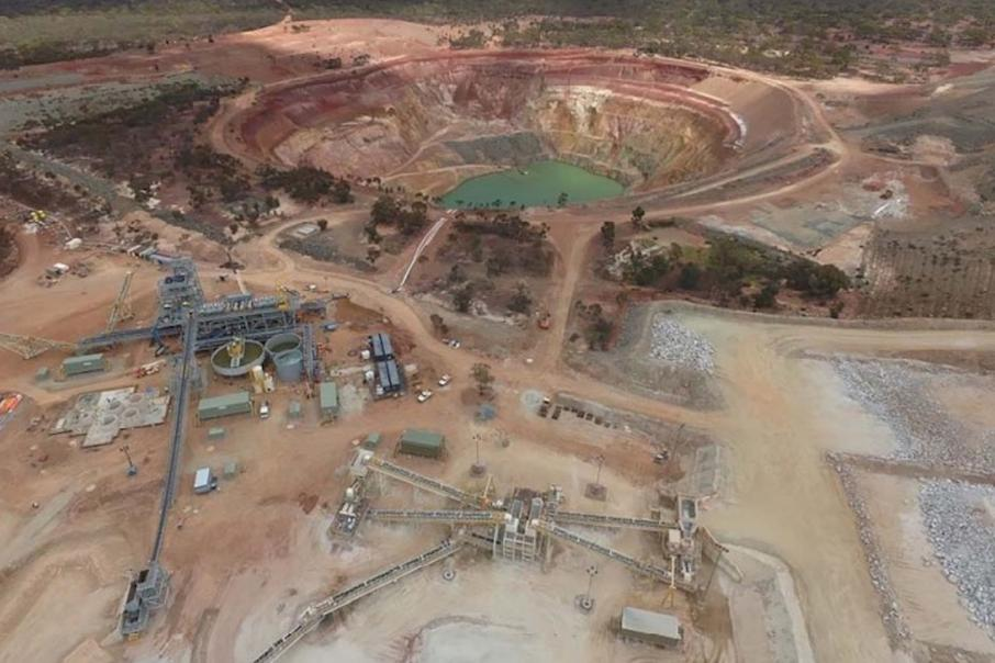 Mt Marion Lithium mine flying as improved price deal takes effect
