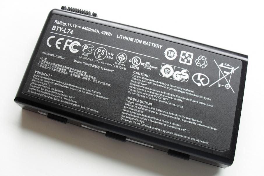 Neometals files US patents for battery recycling technology