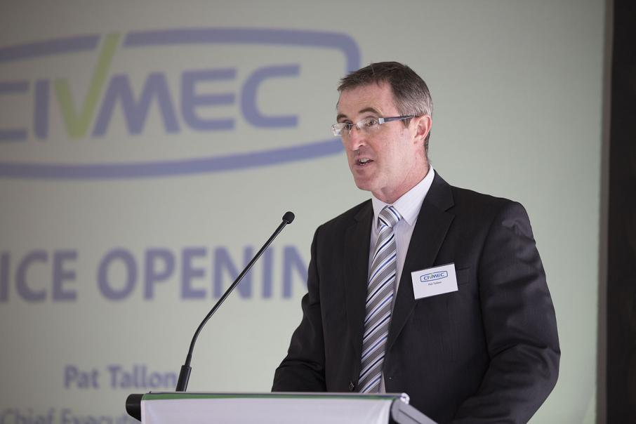 Civmec wins $90m in new work