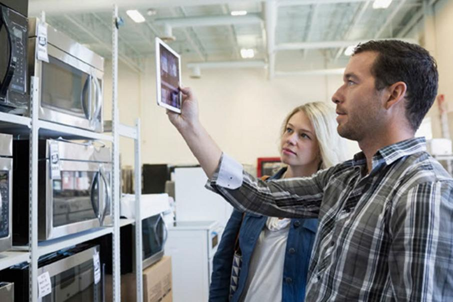 Facing in to retail headwinds the best strategy