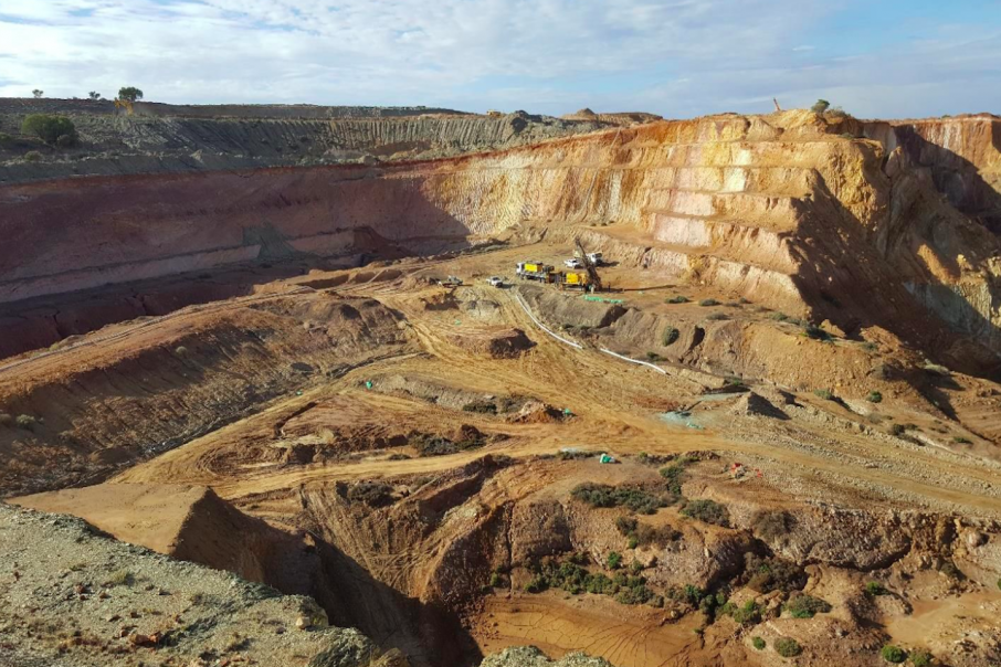Blackham produces more exceptional gold hits at Wiluna