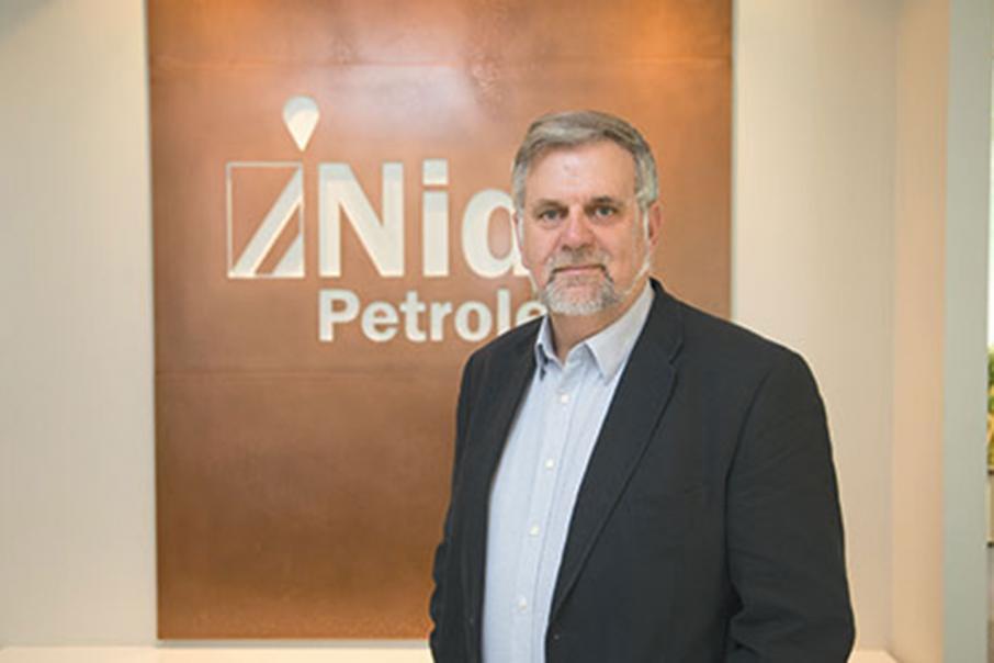 Former Nido MD joins Santos