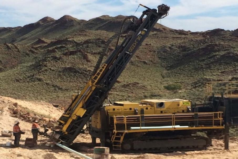 Calidus hits 2 ounce to the tonne pay dirt in Pilbara