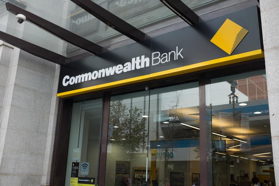 Kết quả hình ảnh cho Commonwealth Bank of Australia