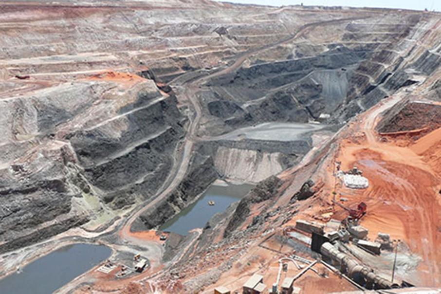 Metals X halts work at Nifty for repairs