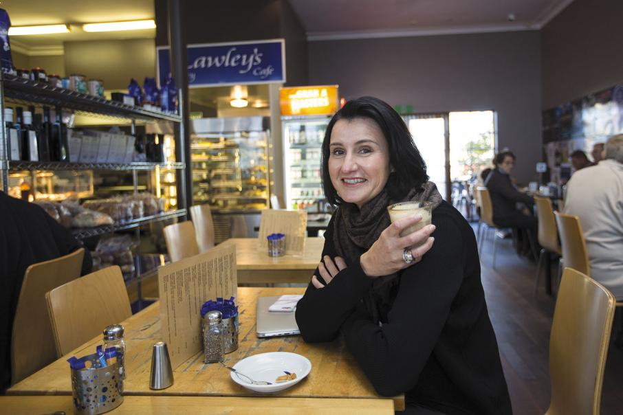 Lawley's rolls out new Nedlands store