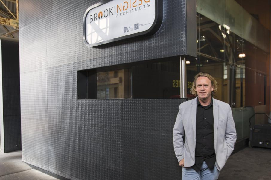 Small business growth on tap at Curtin