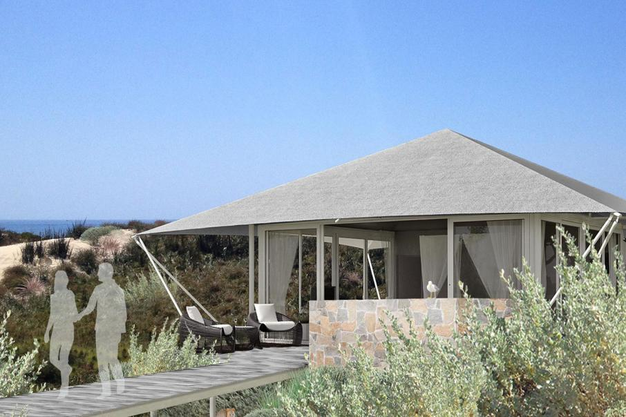 Luxury camping retreat for Rottnest gets nod