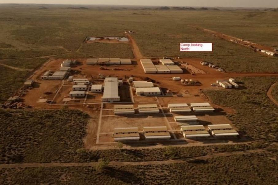 Lithium mining to get underway at Pilgangoora