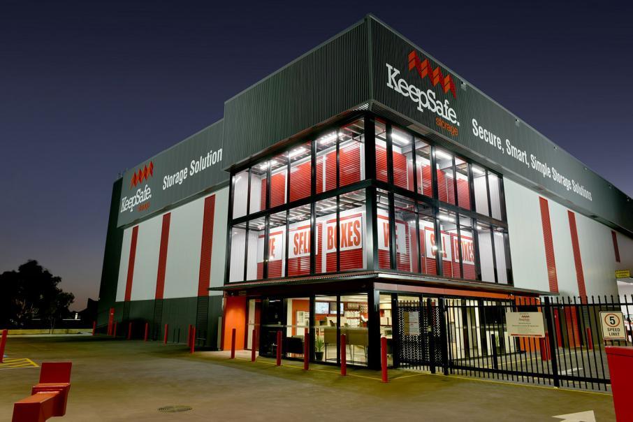WA based KeepSafe Storage wins top award back to back and pushes forward with WA expansion