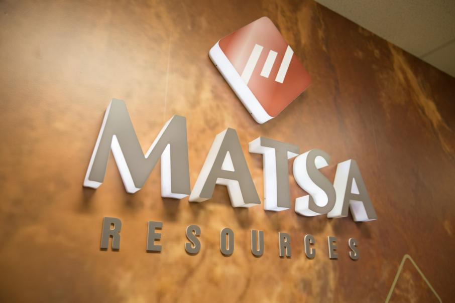 Matsa buys Saracen's Red October