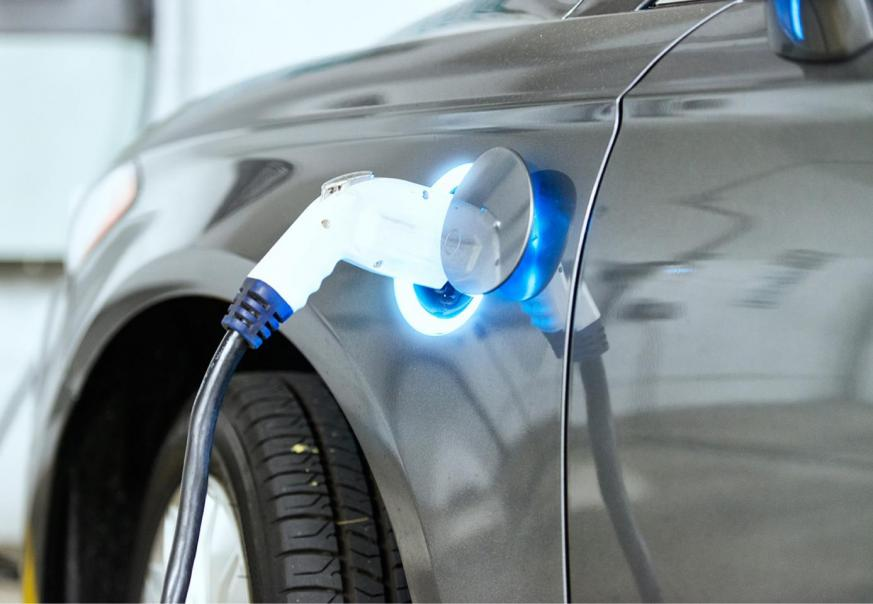 Out with Dobbin's horse – The shift to EV is under way