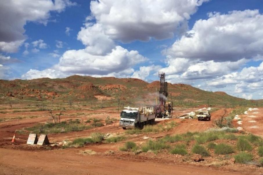 Pilbara begins work on 5Mtpa expansion