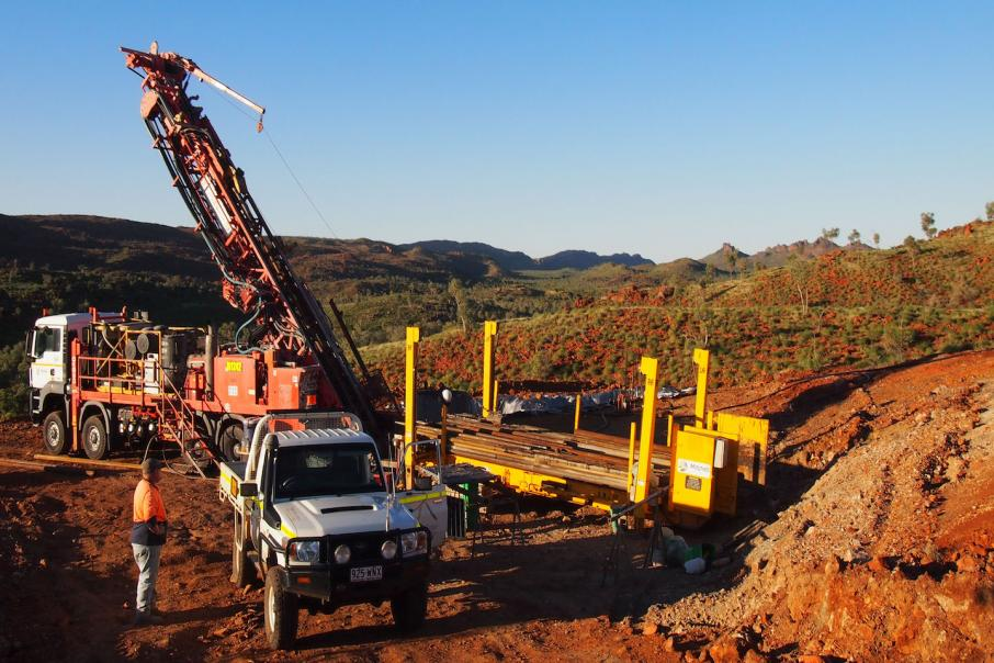 Hammer to chase Cobalt in Mt Isa