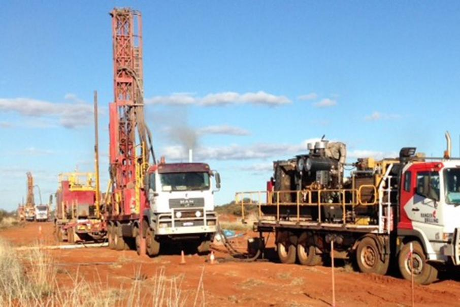 Junior gold miners raise $12m