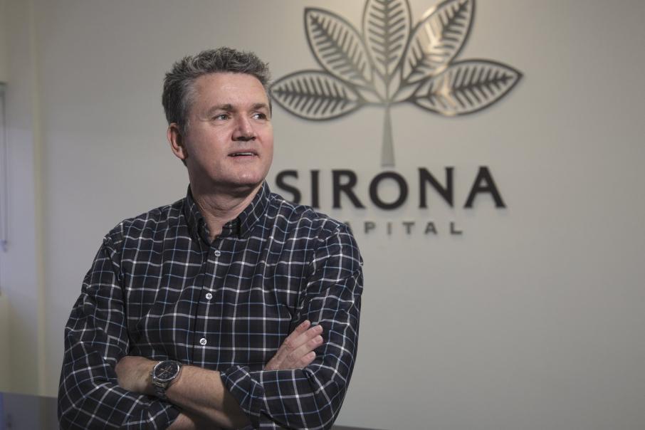 Sirona Capital makes South Perth move