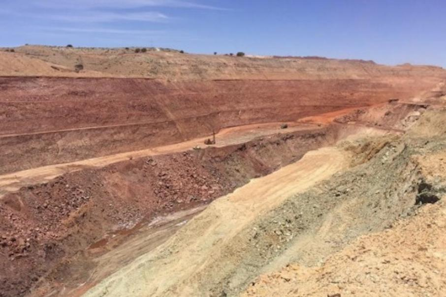 Blackham secures $60m funding package at Wiluna