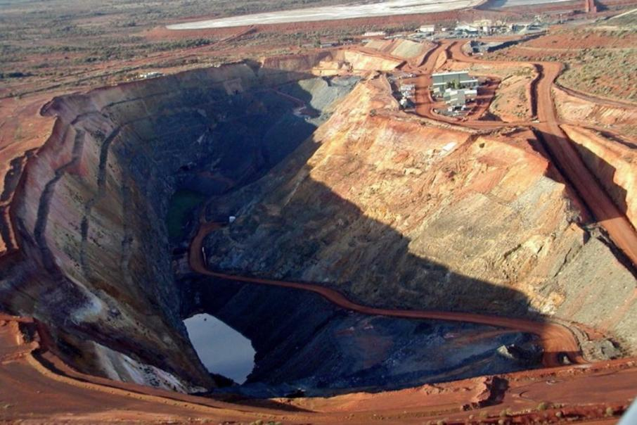 Connected IO set to cash in on Yandal gold belt project