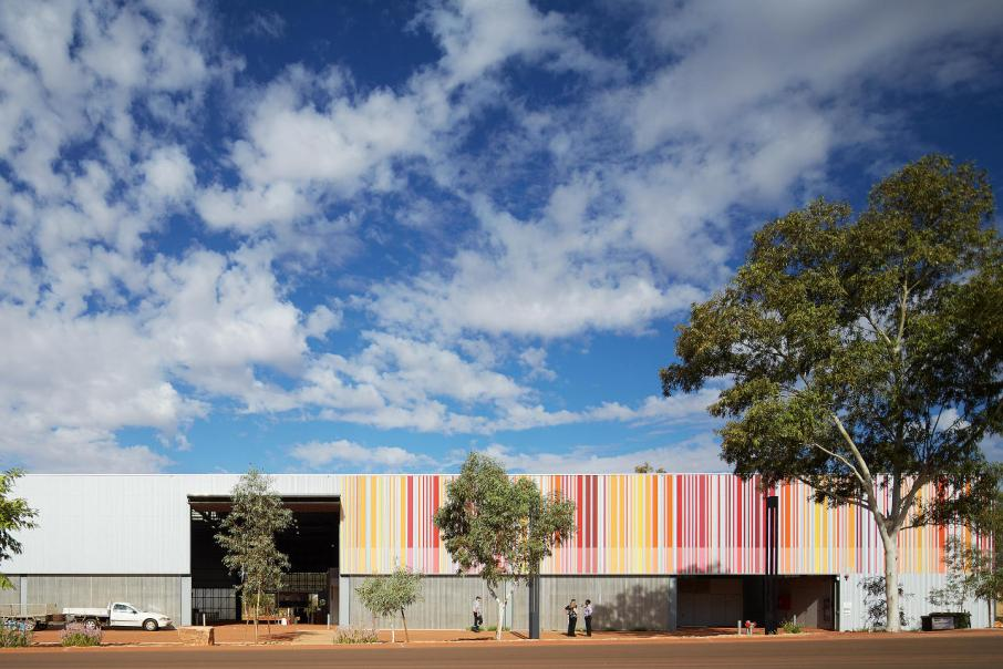 WA projects receive national acclaim