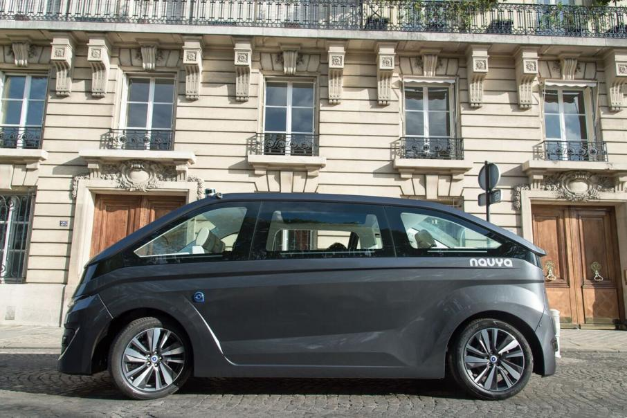RAC to trial driverless cars in Perth
