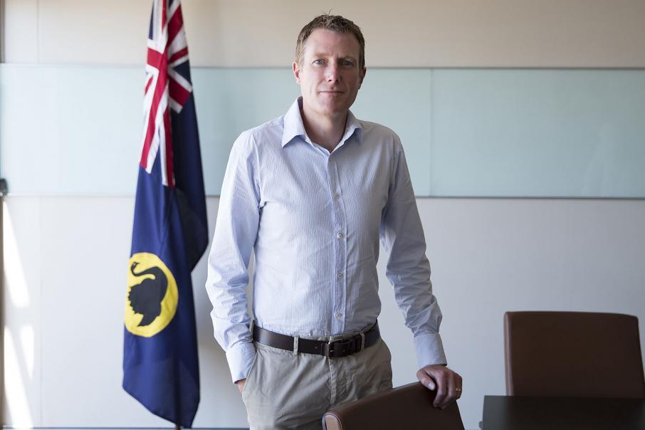 WA ministers gain bigger roles