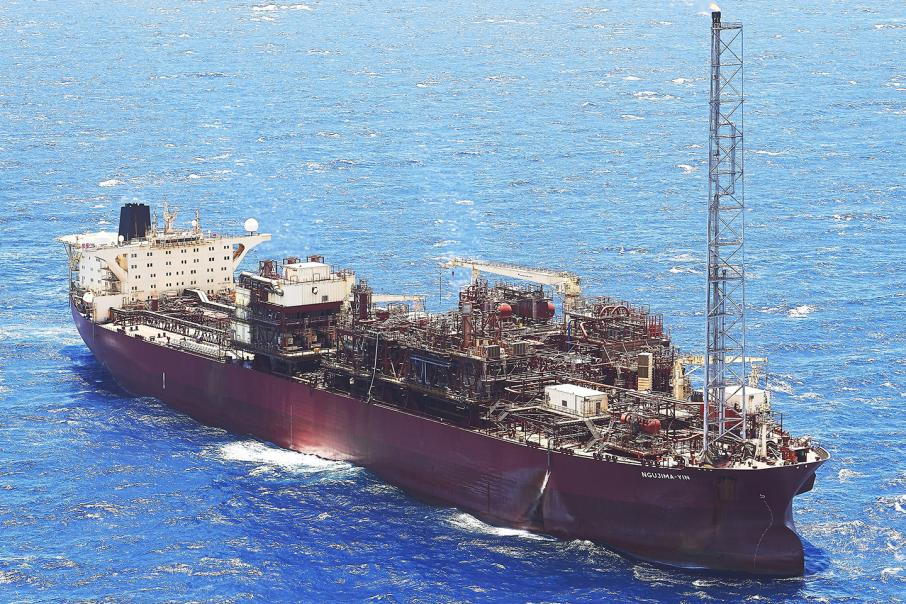 ICON awarded Woodside contract