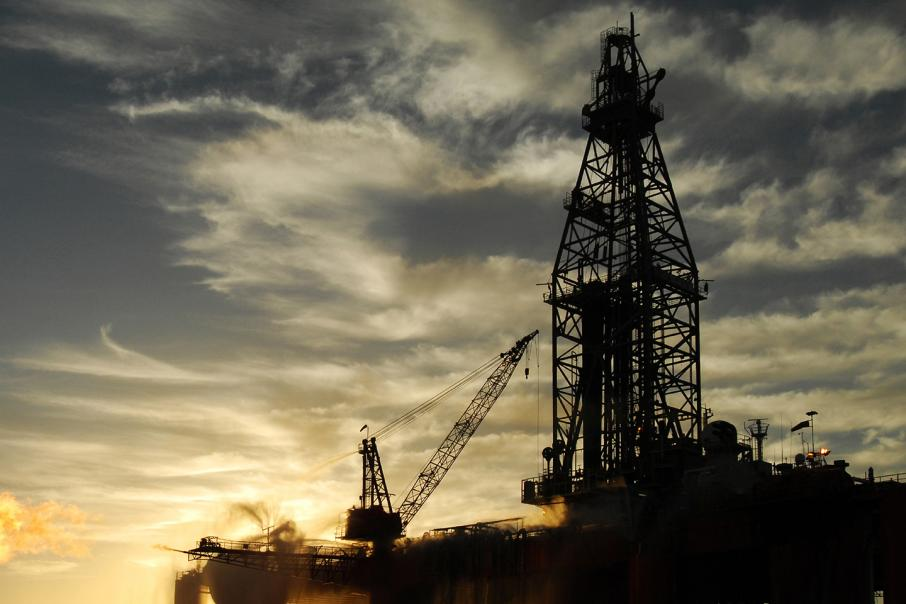 Santos and Total in WA farm-in deal