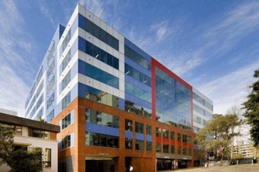 Pindan acquires Sydney office