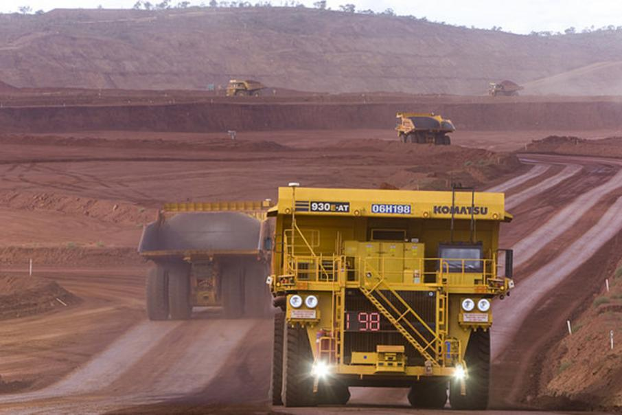 Rio Tinto expands automated Pilbara fleet