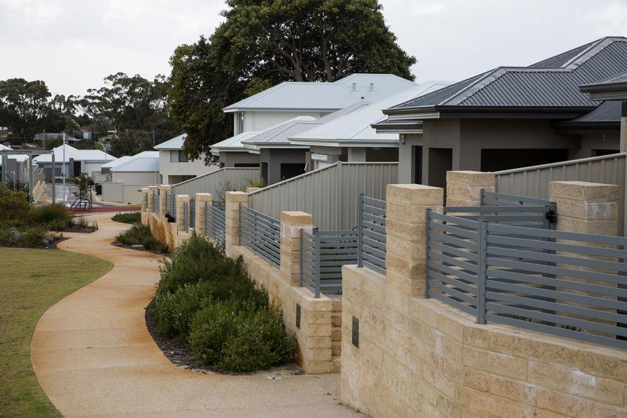 Perth property values stabilise