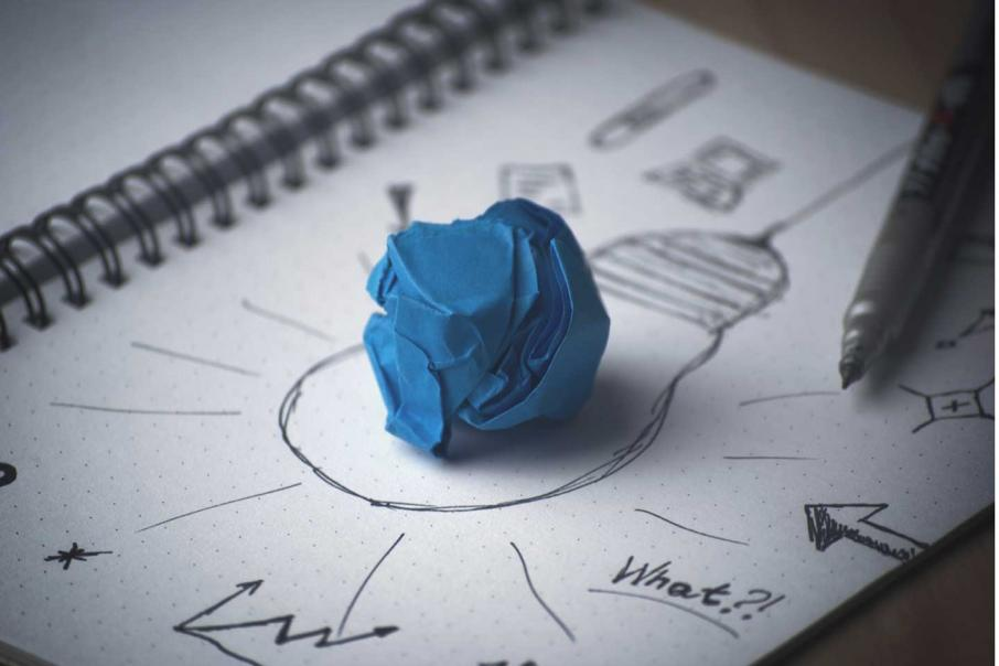 How to innovate through encouraging failure