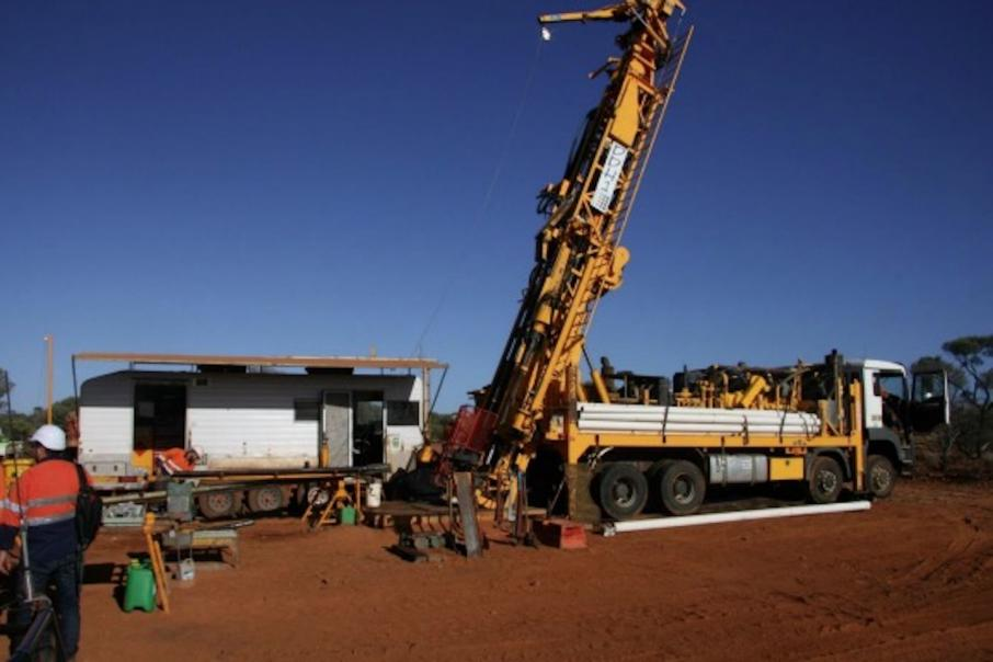 Galena soars on high-grade lead hits at giant Abra deposit
