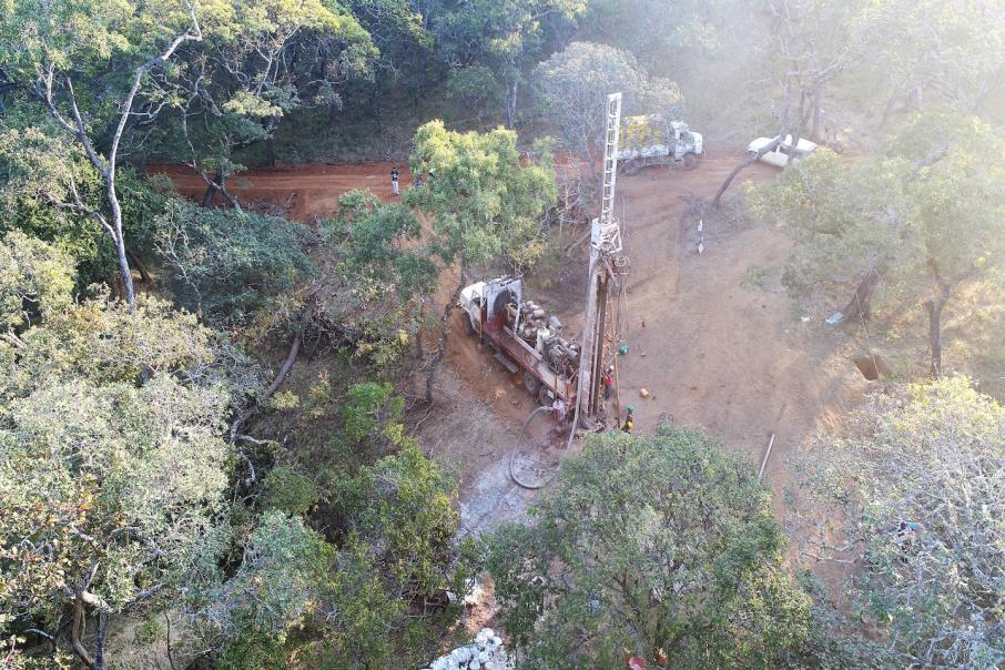 Nzuri hits more copper/cobalt along strike from Kalongwe in the DRC