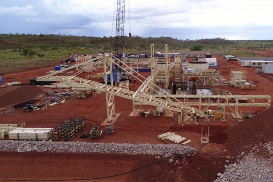 Northern discovers high grade samples near rare earths mine