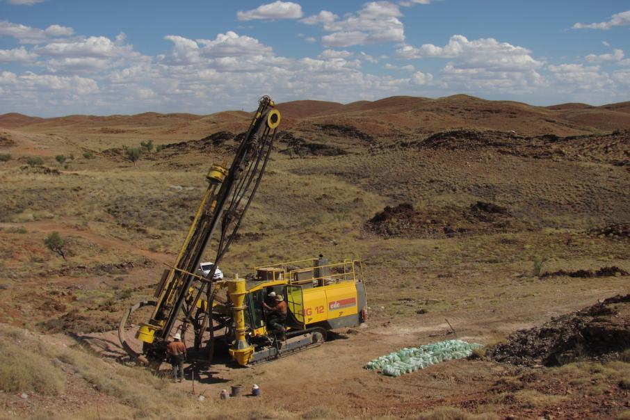Calidus hits 6m at 21 g/t gold in Pilbara