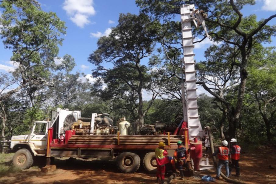 Nzuri loads up Chinese funding for big game copper hunting in Africa