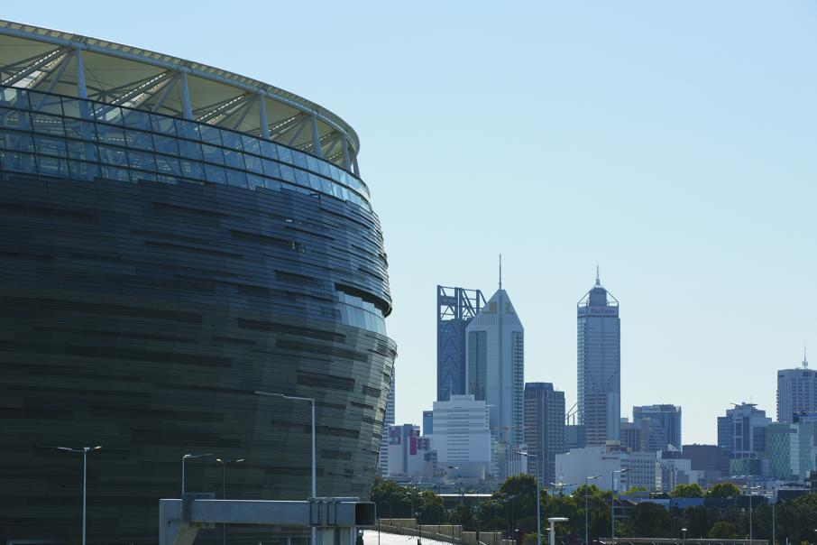 Perth to host World T20 fixtures