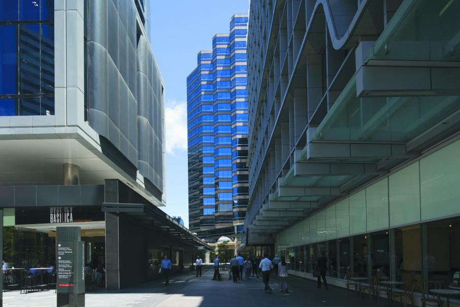Investors move on  Perth seeking value